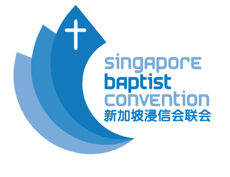 SingaporeBaptistConvention Logo (T-UP)