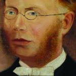 Rev Thomas Charles