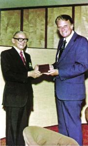 Rv Khoo & BillyGraham