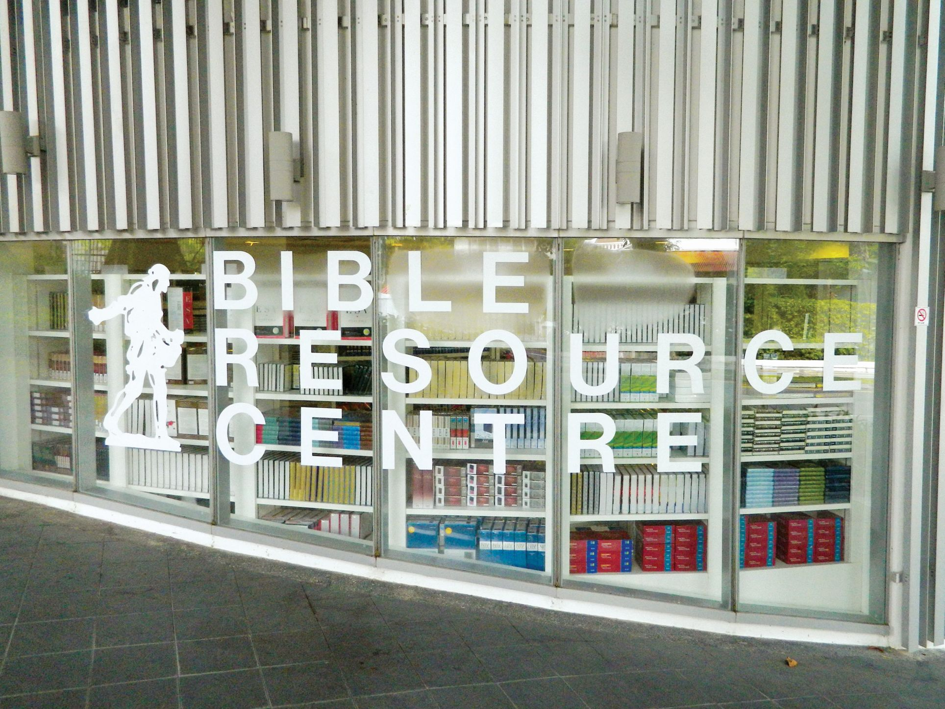 Bible Resource Centre