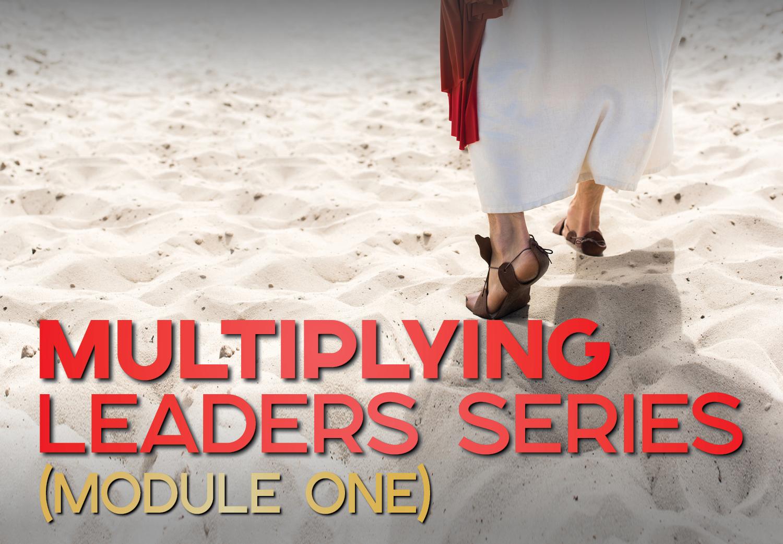 Multiplying Leaders Series (Module One)