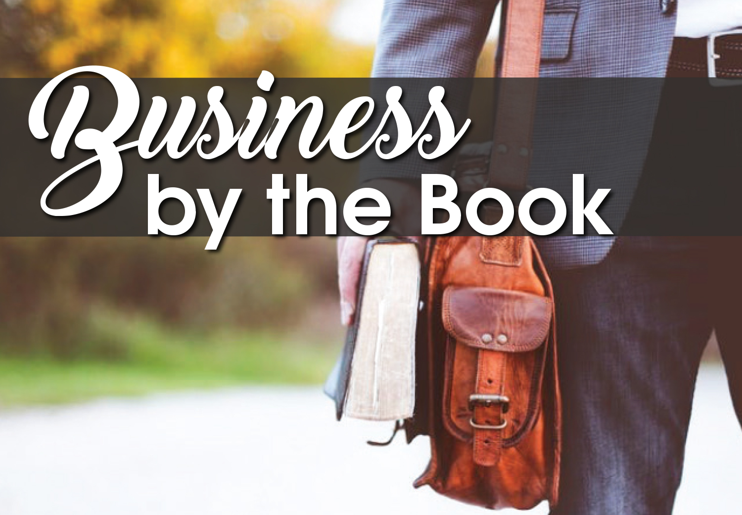 Business by The Book 2018
