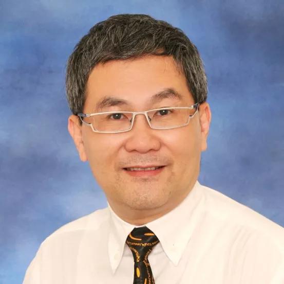 Rev Nicholas Choo