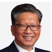 黄山严牧师(博士)