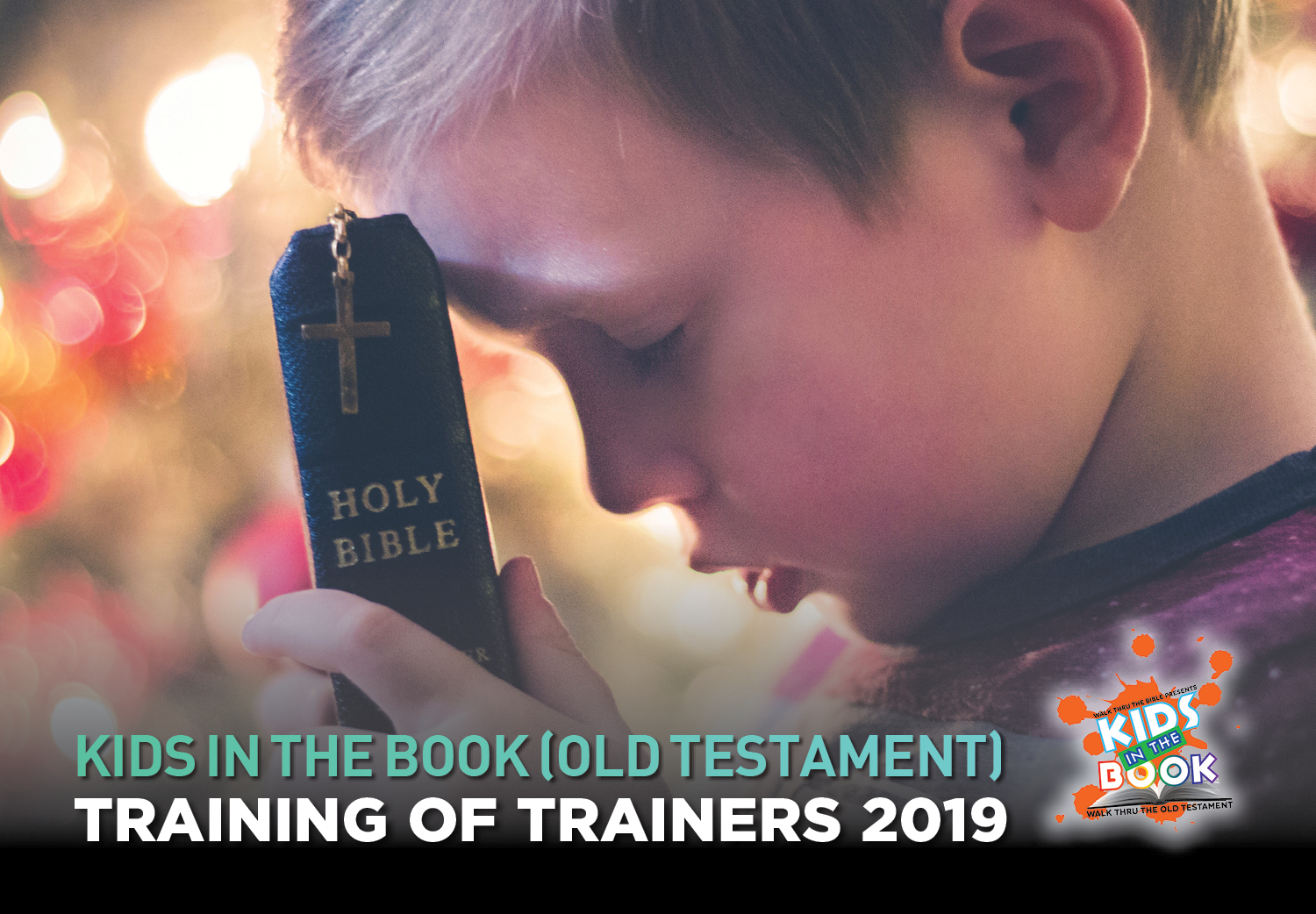 Walk Thru The Bible KIB OT TOT 2019