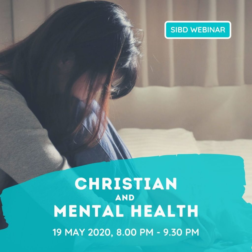 Christian and Mental Health