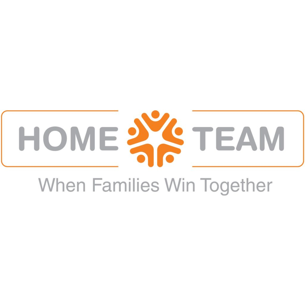 Home Team: When Families Win Together