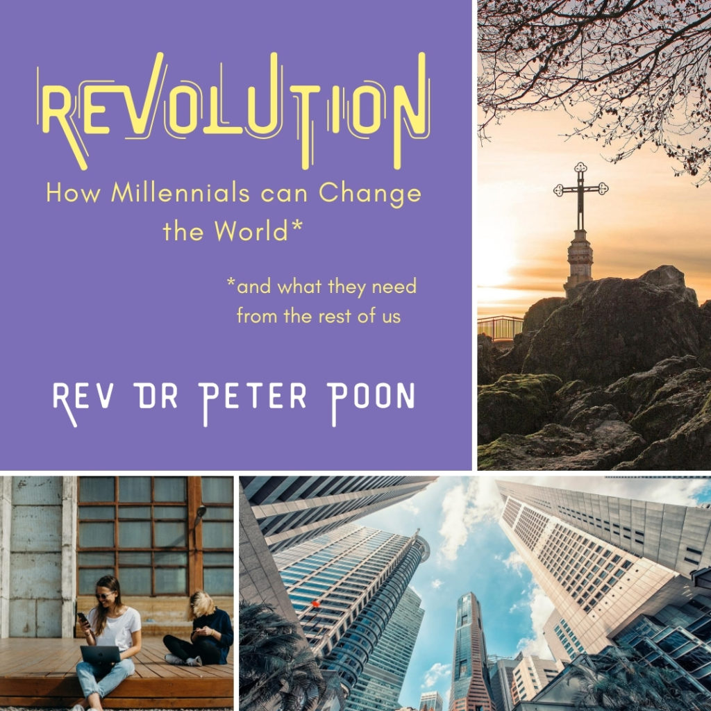 Revolution - Session 1: The Reality