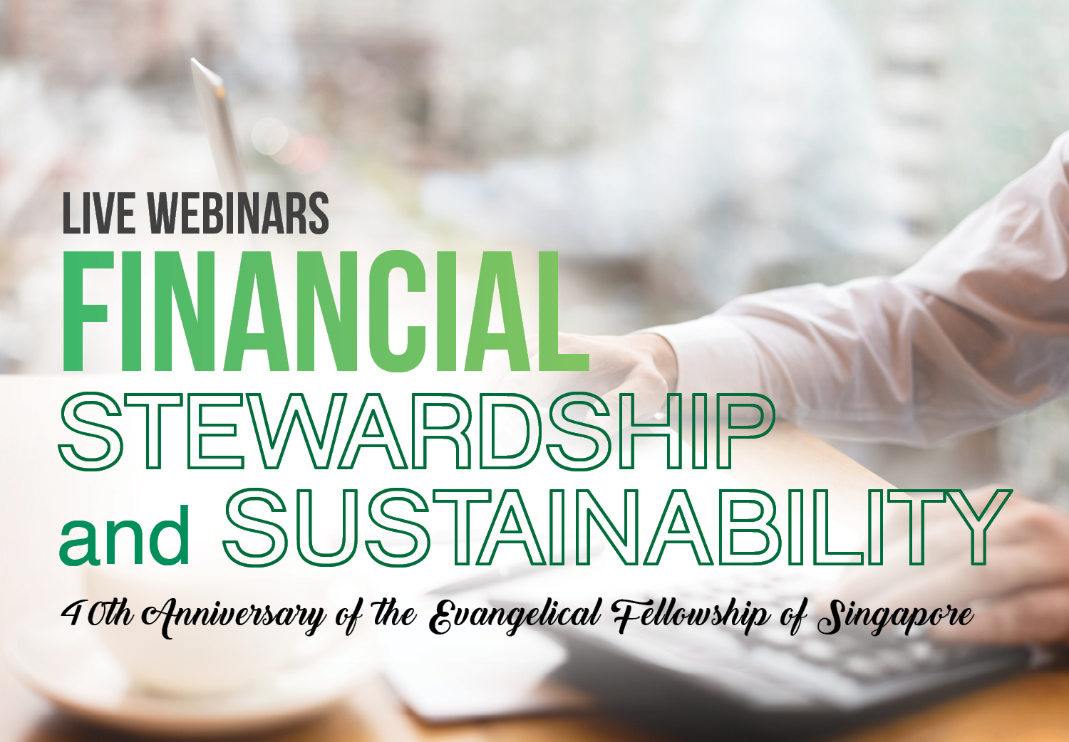 Financial Stewardship and Sustainability